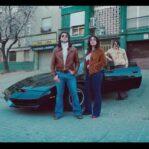 Ladilla Rusa – KITT y los coches del pasado (feat. Joan Colomo & Los Ganglios) (VIDEOCLIP oficial)