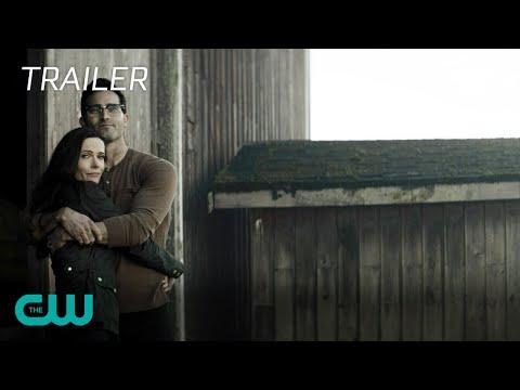 Superman y Lois | Tráiler de la temporada | El CW