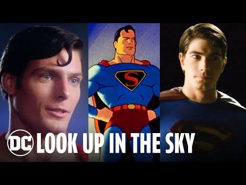 Privado: ¡Mira, arriba en el cielo! | La asombrosa historia de Superman